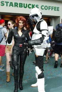 Cosplay San Diego Comic-Con 50