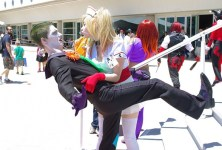 Cosplay San Diego Comic-Con 67
