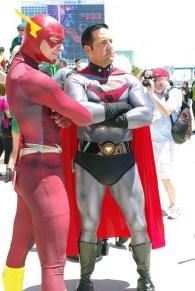 Cosplay San Diego Comic-Con 70
