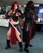 Cosplay San Diego Comic-Con 85