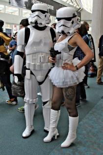 Cosplay San Diego Comic-Con 91