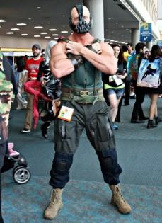 Cosplay San Diego Comic-Con 93