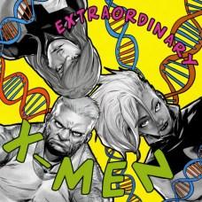 Extraordinary X-Men Variant