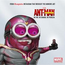 Marvel Minions 2