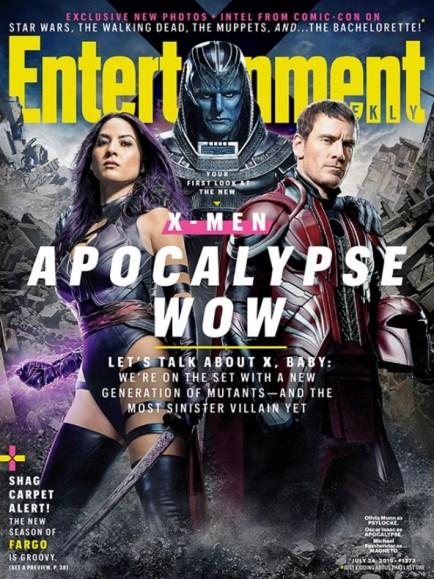 entertainment-weekly--portada-x-men-apocalipsis
