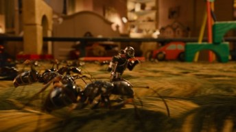 Ant-Man - pelea en el dormitorio 02