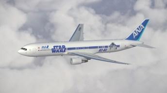 Avion Star Wars 7