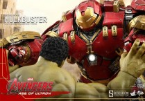 Hot Toy Hulkbuster 7