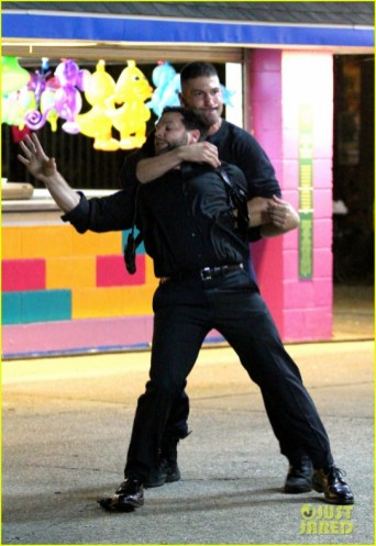 Jon Bernthal Punisher 5