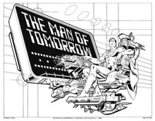 Libro de estilo DC Comics 2