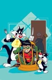 Looney Tunes DC Comics 11