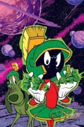 Looney Tunes DC Comics 12