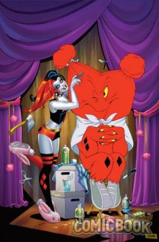 Looney Tunes DC Comics 15