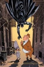 Looney Tunes DC Comics 2