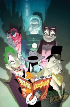 Looney Tunes DC Comics 5
