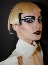Maquillaje Star Wars 18