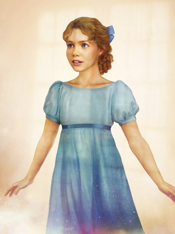 Princesas Disney reales 21