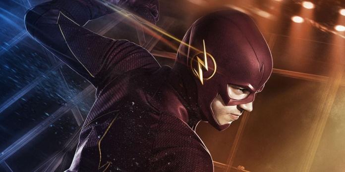 The Flash - temporada 2