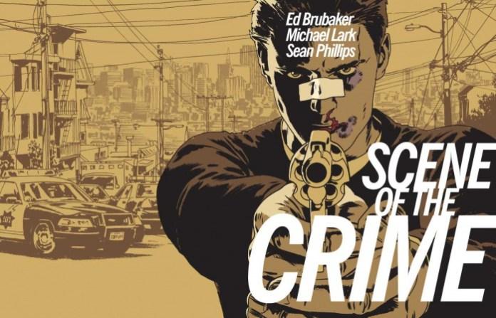 1 la escena del crimen reseña analisis critica opinion