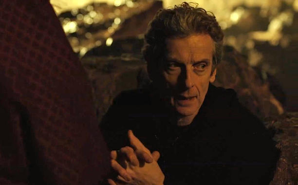 Doctor Who Prologo