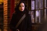 Krysten Ritter como Jessica Jones
