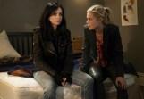 Jessica Jones oficial - Krysten Ritter y Rachael Tayler