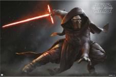 star-wars-vii-kylo-ren-poster