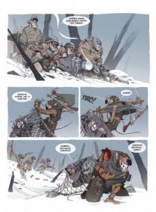 Los supervivientes del caos 3