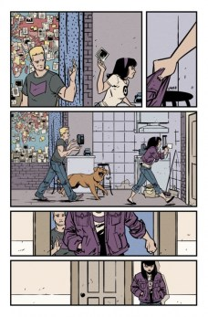 All-New Hawkeye 2