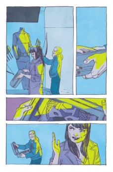 All-New Hawkeye 3