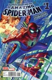 Amazing Spider-Man 0