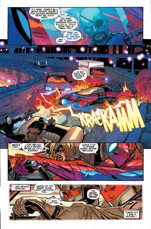 Amazing Spider-Man 14