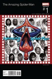 Amazing Spider-Man 6