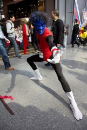 Cosplay NYCC 104