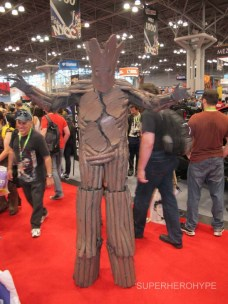 Cosplay NYCC 20