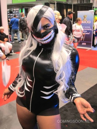 Cosplay NYCC 56
