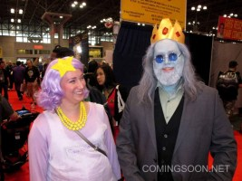 Cosplay NYCC 63