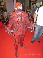 Cosplay NYCC 64