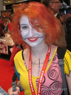 Cosplay NYCC 68