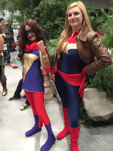Cosplay NYCC 7