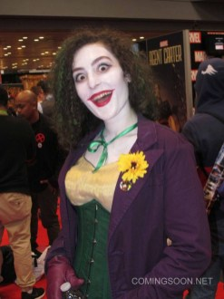Cosplay NYCC 73