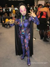 Cosplay NYCC 74