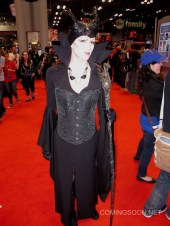 Cosplay NYCC 76