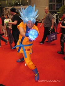 Cosplay NYCC 78
