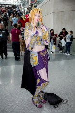 Cosplay NYCC 90