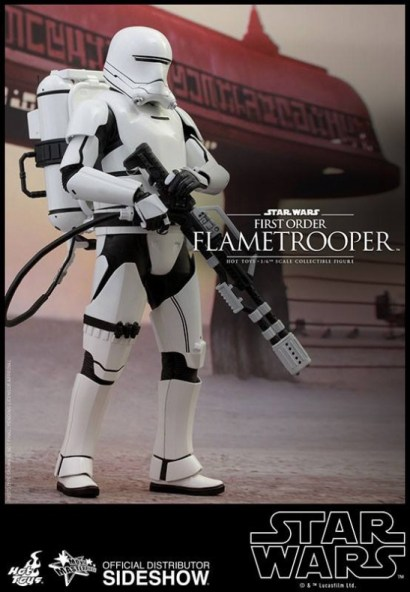 Hot Toys Falmetrooper 1