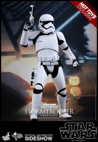 Hot Toys Star Wars VII 1