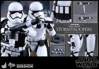 Hot Toys Star Wars VII 14