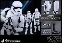 Hot Toys Star Wars VII 18