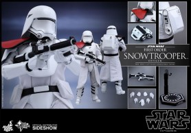 Hot Toys Star Wars VII 23